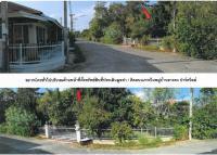 บ้านเดี่ยวหลุดจำนอง ธ.ธนาคารกรุงไทย ตำบลบ้านแหวน อำเภอหางดง เชียงใหม่
