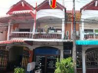 ขายทาวน์เฮ้าส์ 71 ซอยโชคสมาน 5 ถนนราษฎร์อุทิศ หาดใหญ่ หาดใหญ่ สงขลา ขนาด 0000-0-21.4 / 21.4 ตร.ว. ของ ธนาคารทหารไทย