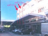 ขายอาคารพาณิชย์ 57/255, 57/256 ซอยอนามัยงามเจริญ 15/1 ถนนอนามัยงามเจริญ ท่าข้าม บางขุนเทียน กรุงเทพมหานคร ขนาด 0000-0-87.8 / 87.8 ตร.ว. ของ ธนาคารทหารไทย