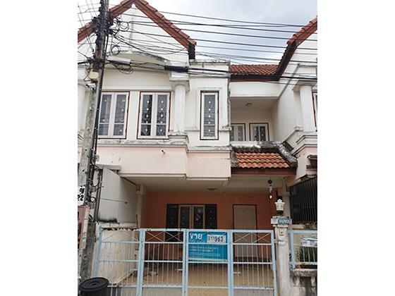 80/162 หมู่บ้านเจ้าพระยา 9 ถนนวัดโบสถ์ดอนพรหม บางเลน บางใหญ่ นนทบุรี