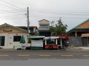 บ้านหลุดจำนอง ธ.ธนาคารทหารไทย ท่าประจะ ชะอวด นครศรีธรรมราช
