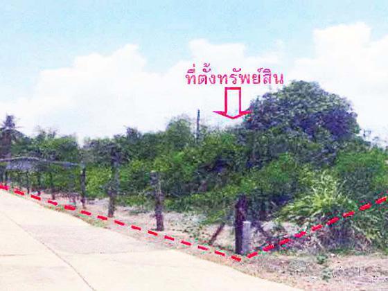 ซอยเทศบาล ซอย8/5 ถนนสายตะพานหิน-เพชรบูรณ์ (ทล.113) ทับคล้อ ตะพานหิน พิจิตร - ตะพานหิน พิจิตร