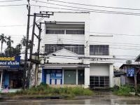 สำนักงานหลุดจำนอง ธ.ธนาคารทหารไทย น้ำจืด กระบุรี ระนอง