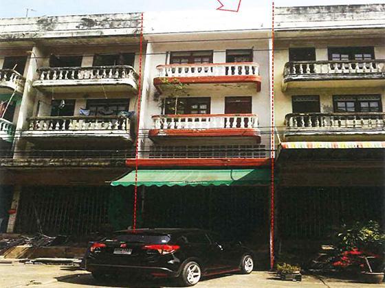 78/505 หมู่บ้านอมรพันธ์ 4 ถนนพระราม 2 แสมดำ บางขุนเทียน กรุงเทพมหานคร