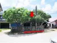 บ้านหลุดจำนอง ธ.ธนาคารทหารไทย บ่อตรุ ระโนด สงขลา