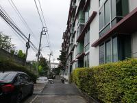 ห้องชุดหลุดจำนอง ธ.ธนาคารทหารไทย สวนหลวง สวนหลวง กรุงเทพมหานคร