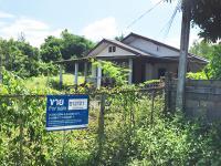 บ้านหลุดจำนอง ธ.ธนาคารทหารไทย แม่ยาว เมืองเชียงราย เชียงราย