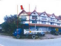 ขายอาคารพาณิชย์ 179 หมู่ 6 ถนนสายเชียงใหม่-ลำพูน ยางเนิ้ง สารภี เชียงใหม่ ขนาด 0000-0-43.0 / 43 ตร.ว. ของ ธนาคารทหารไทย