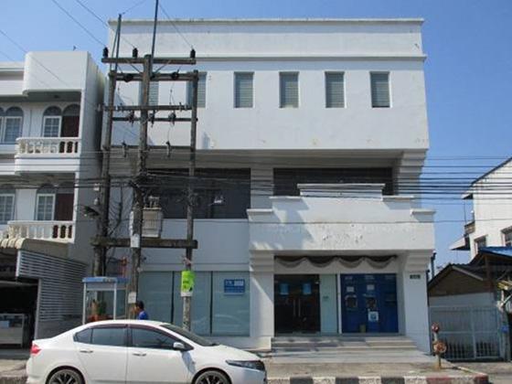 46 หมู่ 2 ถนนสายควนเนียง-ปากบาง รัตภูมิ ควนเนียง สงขลา