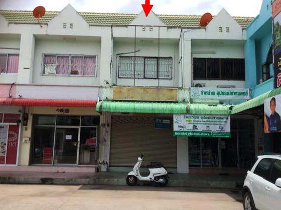 267/106 ซอยจิระ 12 ถนนจิระ ในเมือง เมืองบุรีรัมย์ บุรีรัมย์