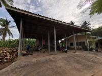 ขายบ้าน 86/3 หมู่ 1 ซอยเขาปักสระ 2/1 ถนนหนองหอย-ปากน้ำปราณ ปากน้ำปราณ ปราณบุรี ประจวบคีรีขันธ์ ขนาด 0000-1-78.0 / 178 ตร.ว. ของ ธนาคารทหารไทย
