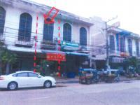 ขายอาคารพาณิชย์ 133/28 ถนนโพนพิสัย หมากแข้ง เมืองอุดรธานี อุดรธานี ขนาด 0000-0-21.8 / 21.8 ตร.ว. ของ ธนาคารทหารไทย