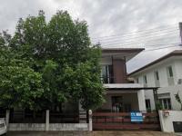ขายบ้าน 99/136 หมู่ 3 หมู่บ้านดิเออบานา ถนนเชียงใหม่-ลำปาง ท่าศาลา เมืองเชียงใหม่ เชียงใหม่ ขนาด 0000-0-50.7 / 50.7 ตร.ว. ของ ธนาคารทหารไทย