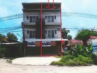 ขายอาคารพาณิชย์ 190/1 ถนนบ้านโนนม่วง-บ้านหนองปอ ศิลา เมืองขอนแก่น ขอนแก่น ขนาด 0000-0-18.3 / 18.3 ตร.ว. ของ ธนาคารทหารไทย