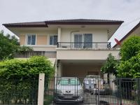 ขายบ้าน 98/101 หมู่ 7 หมู่บ้านธารา ราชพฤกษ์-ปิ่นเกล้า ถนนปลายบาง มหาสวัสดิ์ บางกรวย นนทบุรี ขนาด 0000-0-61.8 / 61.8 ตร.ว. ของ ธนาคารทหารไทย