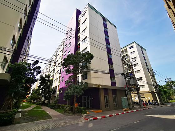 กรรมสิทธิ์ห้องชุดเลขที่ 292/51 ชั้น 2 อาคารดี 2 อาคารชุดลุมพินีคอนโดทาวน์ ชลบุรี-สุขุมวิท เฟส1 ซอยเพชรบ้านสวน ถนนสุขุมวิท บ้านสวน เมืองชลบุรี ชลบุรี