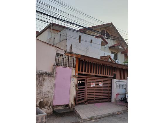 79/102 หมู่บ้านชัยพัฒน์ ซอยพหลโยธิน54/1 ถนนพหลโยธิน สายไหม บางเขน กรุงเทพมหานคร - เขตบางเขน กรุงเทพมหานคร