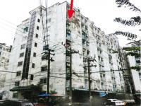 ห้องชุดหลุดจำนอง ธ.ธนาคารทหารไทย - ภาษีเจริญ กรุงเทพมหานคร