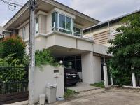 ขายบ้าน 385/6 ซอยพระรามที่ 2 ซอย33 หมู่บ้านพันนารายณ์ ถนนพระราม 2 ท่าข้าม บางขุนเทียน กรุงเทพมหานคร ขนาด 0000-0-63.4 / 63.4 ตร.ว. ของ ธนาคารทหารไทย