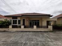 ขายบ้าน 179/73 หมู่บ้านพานา ปาร์ค(เฟส 3) ซอยเทศบาล 17 ถนนศุขประยูร หนองหงษ์ พานทอง ชลบุรี ขนาด 0000-0-60.0 / 60 ตร.ว. ของ ธนาคารทหารไทย