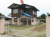 ขายบ้าน 89 หมู่ 8 บ้านหนองคูม่วง ถนนสายบ้านเลา-บ้านโคกสะอาด หนองไฮ วาปีปทุม มหาสารคาม ขนาด 0000-2-32.0 / 232 ตร.ว. ของ ธนาคารทหารไทย