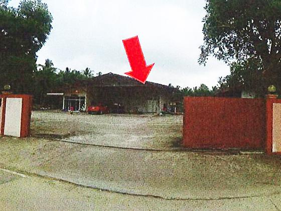 55/1 หมู่ 7 ซอยอนามัย ถนนสายท่าหล่อ-หนองระแวง ธงชัย บางสะพาน ประจวบคีรีขันธ์