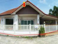 ขายบ้าน 36/16 หมู่ 3 หมู่บ้านเมืองระนอง บางนอน เมืองระนอง ระนอง ขนาด 0000-0-72.0 / 72 ตร.ว. ของ ธนาคารทหารไทย