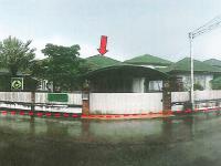ขายบ้าน 1/29 หมู่บ้านพี.เค.ธานี 5 ถนนสายเลี่ยงเมืองอุดรธานี (ทล.216) หมากแข้ง เมืองอุดรธานี อุดรธานี ขนาด 0000-0-60.3 / 60.3 ตร.ว. ของ ธนาคารทหารไทย