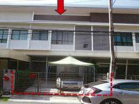 ขายทาวน์เฮ้าส์ 21/2 ซอยพัฒนาการคูขวาง 100(แม่อ่างทอง 2) ถนนพัฒนาการคูขวาง ในเมือง เมืองนครศรีธรรมราช นครศรีธรรมราช ขนาด 0000-0-27.0 / 27 ตร.ว. ของ ธนาคารทหารไทย
