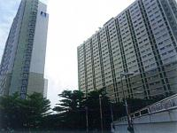 ห้องชุดหลุดจำนอง ธ.ธนาคารทหารไทย คันนายาว คันนายาว กรุงเทพมหานคร