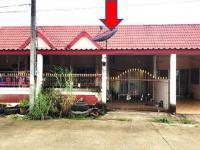 ขายทาวน์เฮ้าส์ 606/256 ซอย 7 หมู่บ้านวังสำราญ ถนนโคกขวาง-คลองรั้ง (3079) ท่าตูม ศรีมหาโพธิ ปราจีนบุรี ขนาด 0000-0-24.0 / 24 ตร.ว. ของ ธนาคารทหารไทย