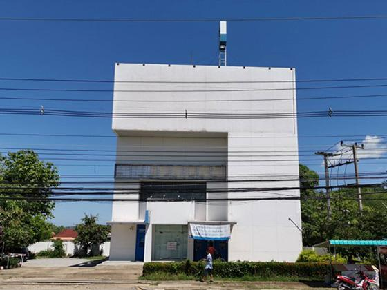 199 หมู่ 1 ถนนยันตรกิจโกศล ดอนมูล สูงเม่น แพร่
