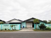 บ้านหลุดจำนอง ธ.ธนาคารทหารไทย ตะเครียะ ระโนด สงขลา