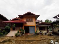 บ้านหลุดจำนอง ธ.ธนาคารทหารไทย บ้านร้อง งาว ลำปาง