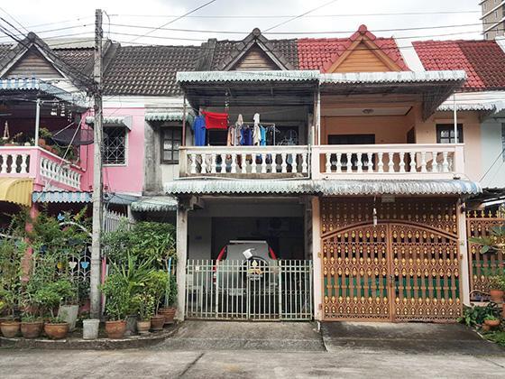 207/39 หมู่ 2 หมู่บ้านสกุลทิพย์ ถนนเพชรเกษม คอหงส์ หาดใหญ่ สงขลา