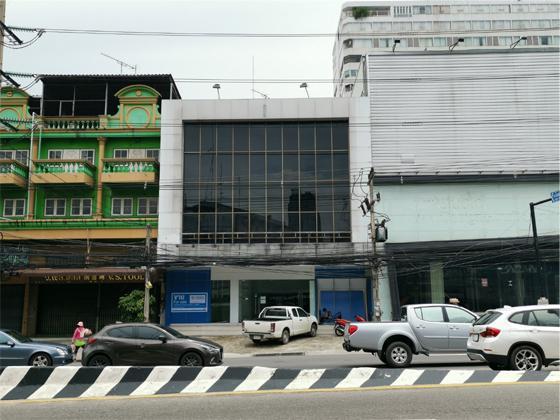 133/40, 133/41, 133/42 ถนนสุขุมวิท สุรศักดิ์ ศรีราชา ชลบุรี