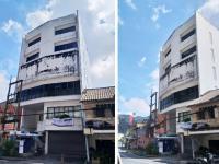 สำนักงานหลุดจำนอง ธ.ธนาคารทหารไทย ท้ายช้าง เมืองพังงา พังงา