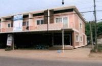 อาคารพาณิชย์หลุดจำนอง ธ.ธนาคารอาคารสงเคราะห์ บ้านติ้ว หล่มสัก เพชรบูรณ์