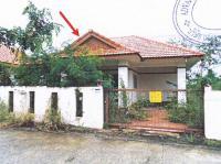 บ้านเดี่ยวหลุดจำนอง ธ.ธนาคารอาคารสงเคราะห์ พลา บ้านฉาง ระยอง