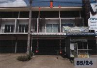 อาคารพาณิชย์หลุดจำนอง ธ.ธนาคารอาคารสงเคราะห์ ชัยบุรี ชัยบุรี สุราษฎร์ธานี