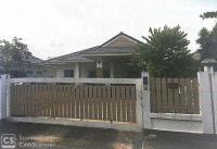 บ้านเดี่ยวหลุดจำนอง ธ.ธนาคารอาคารสงเคราะห์ บ้านไร่ เมืองราชบุรี ราชบุรี