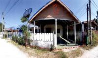 บ้านเดี่ยวหลุดจำนอง ธ.ธนาคารอาคารสงเคราะห์ หนองบัว บ้านค่าย ระยอง