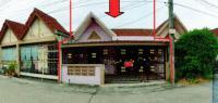 ทาวน์เฮ้าส์หลุดจำนอง ธ.ธนาคารอาคารสงเคราะห์ เชิงเนิน เมืองระยอง ระยอง