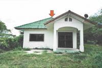 บ้านเดี่ยวหลุดจำนอง ธ.ธนาคารอาคารสงเคราะห์ บ้านแท่น บ้านแท่น ชัยภูมิ