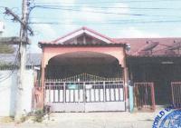ทาวน์เฮ้าส์หลุดจำนอง ธ.ธนาคารอาคารสงเคราะห์ - บางละมุง ชลบุรี
