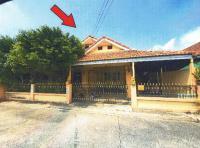 บ้านเดี่ยวหลุดจำนอง ธ.ธนาคารอาคารสงเคราะห์ - บางละมุง ชลบุรี
