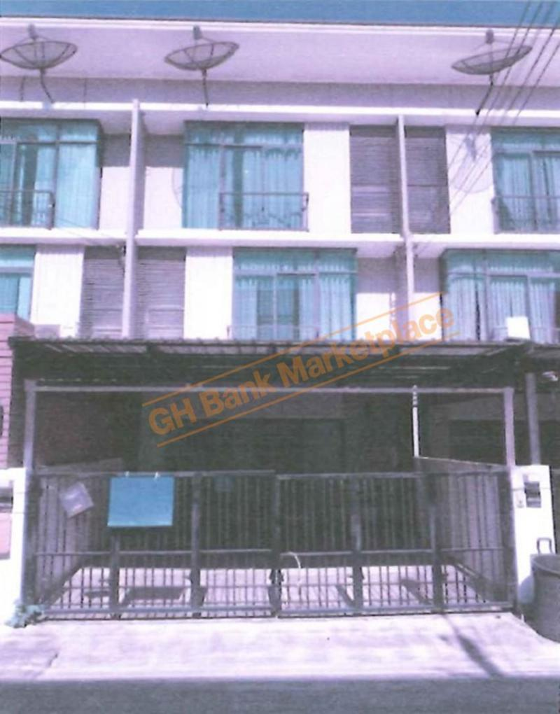 บ้านใหม่ ปากเกร็ด นนทบุรี
