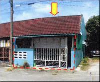 ทาวน์เฮ้าส์หลุดจำนอง ธ.ธนาคารอาคารสงเคราะห์ บ้านค่าย บ้านค่าย ระยอง