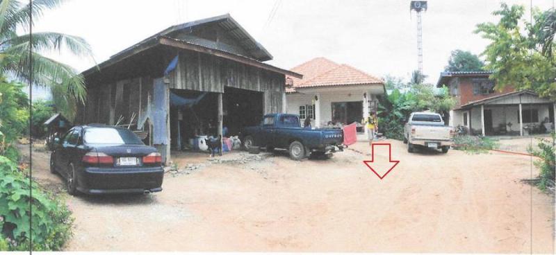 บ้านวัง โนนไทย นครราชสีมา