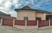 บ้านแฝดหลุดจำนอง ธ.ธนาคารอาคารสงเคราะห์ หนองดินแดง เมืองนครปฐม นครปฐม